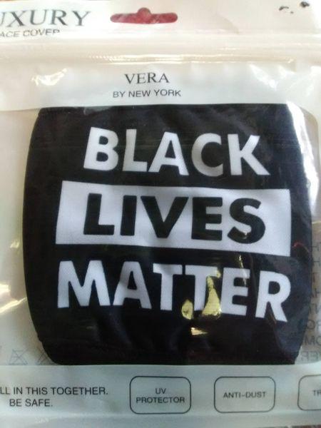 Black Lives Matter Lg BLM