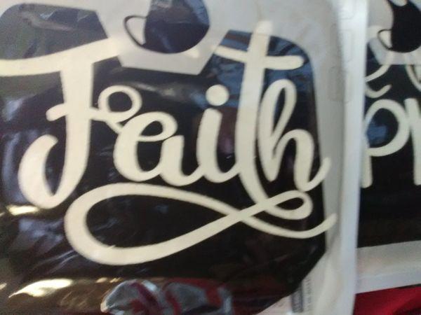 Faith Mask FM