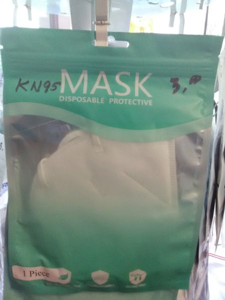 KN95 Mask KNM