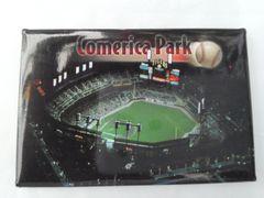 Comerican Park Magnet