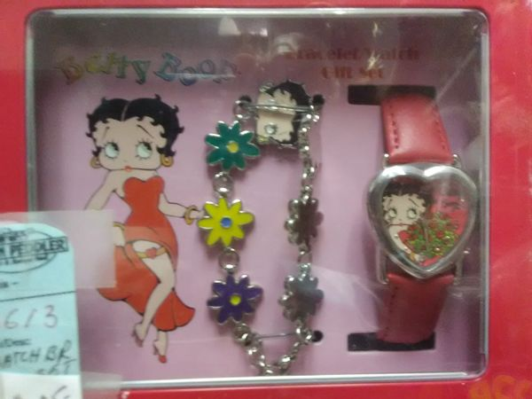BB Bracelet and Watch Set boop89