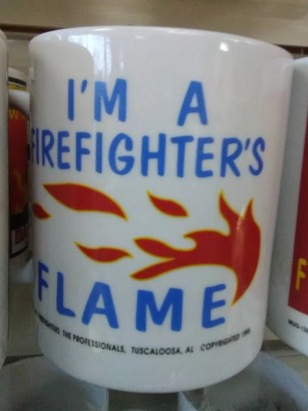 Fighterman Mug1 FM1