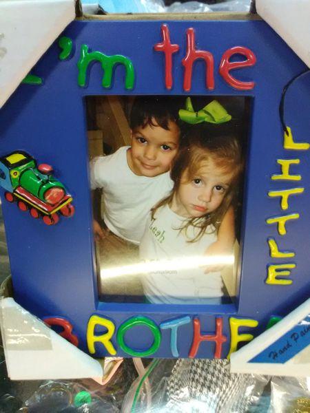 Little Brother Frame LBF
