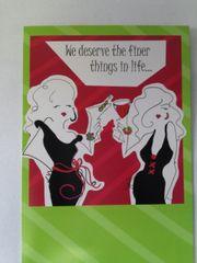 Friendship Card #26