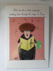 Birthday Card #31