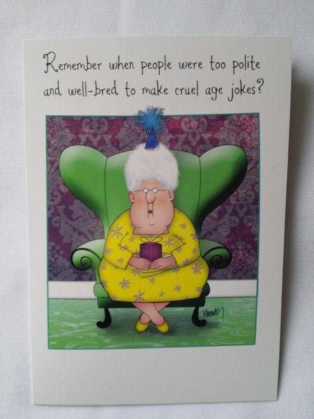 Birthday Card #34