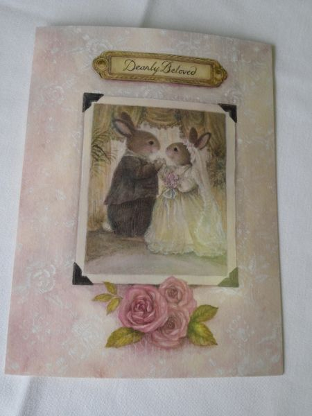 Wedding Card 6