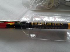 Fire Fighters Pen
