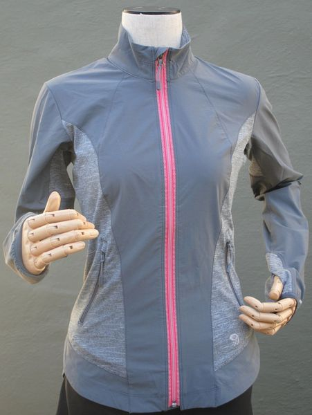 Women's Finisher Mighty Power Jacket