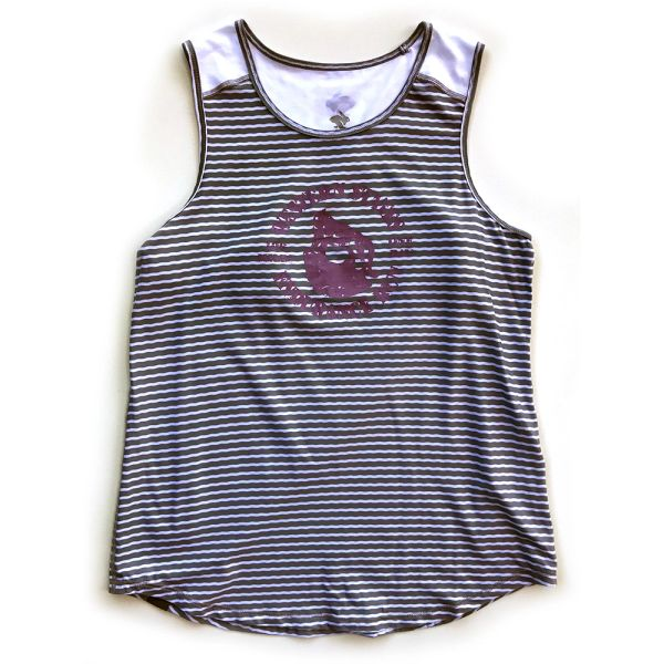 Women's Freedom tank by Rabbit