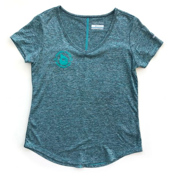 Women's Willow Beach SS Tee