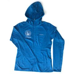 Women's Columbia Full Zip Finisher