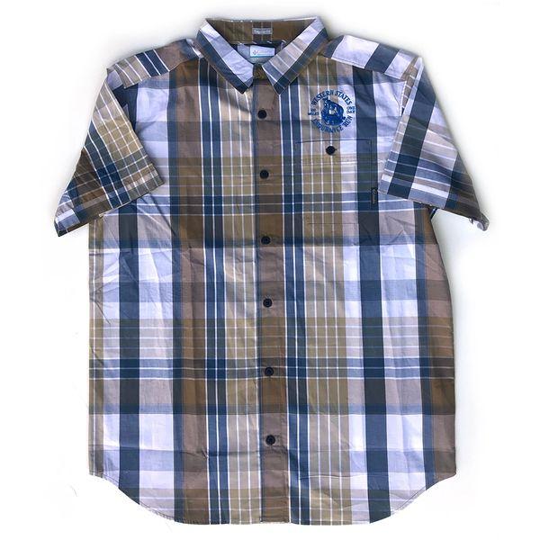Men's Columbia Boulder Ridge Shirt