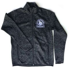 Sweater Fleece Finisher Jacket