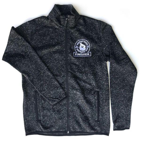 Sweater Fleece Finisher Jacket