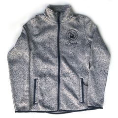 Women's Sweater Fleece Jacket