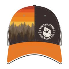 Headsweats Forest Trucker