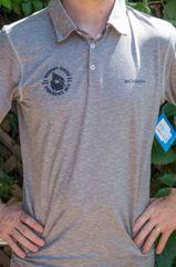 Men's Columbia Tech Polo