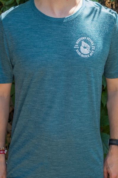 Men's Icebreaker Sphere Short Sleeve Tee