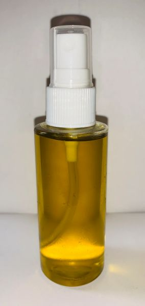 SMALL 2oz BOTTLE OF FRANKINCENSE AND MYRRTH ANOINTING OIL