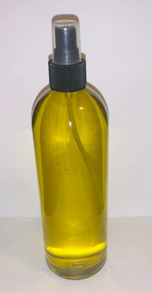 NEW 16oz FRANKINCENSE AND MYRRTH ANOINTING OIL