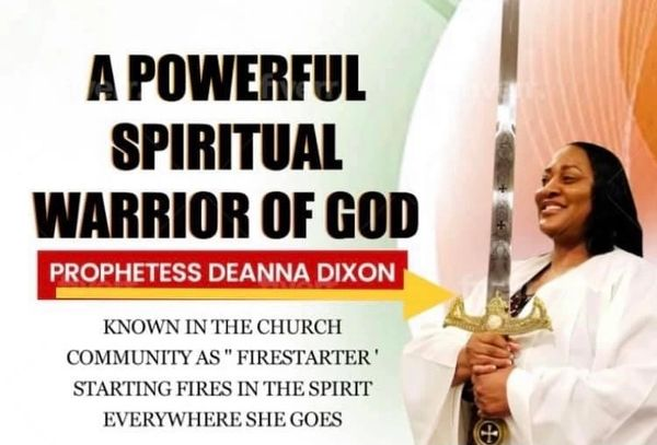 SPIRITUAL DEMONIC WARFARE/PROPHETIC TRINING CLASS- POWER HEALING AND DELIVERANCE ALL TEACHINGS ARE COMBINED TOGETHER FOR 3 WEEKS START JULY 27, 2021