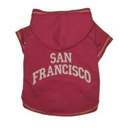 Hoodie - San Francisco