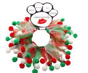Smoocher - Christmas Fuzzy Wuzzy