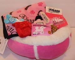 Gift Baskets- Doggy Diva Designer