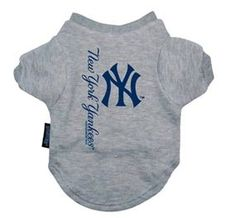 Tee Shirt - NY Yankees Baseball