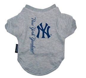 Tee Shirt - NY Yankees Baseball