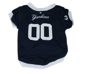Baseball Jersey - NY Yankees