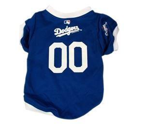 Baseball Jersey - LA Dodgers