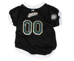 Baseball Jersey - Oakland A's