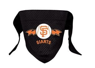 Bandana - SF Giants Mesh