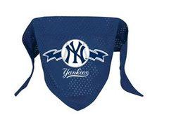 Bandana - New York Yankees Mesh