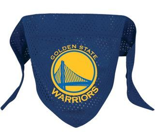 NBA - Bandana - Golden State Warriors