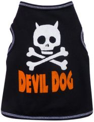 Tee Shirt - Devil Dog Tank