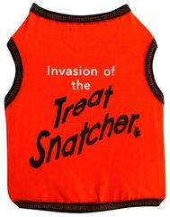 Tee Shirt - Treat Snatcher Tank