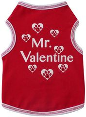 Tee Shirt - Mr. Valentine