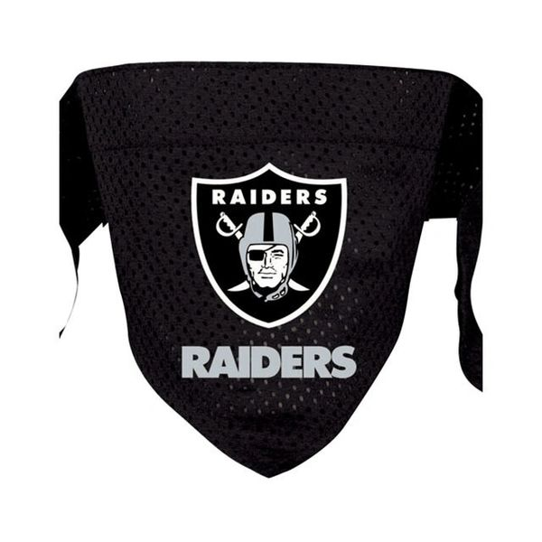 Bandana - Raiders