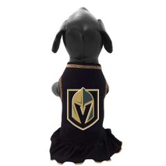 NHL - Las Vegas Golden Knights Ice Girl Dress