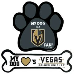 NHL - Las Vegas Golden Knights Magnet