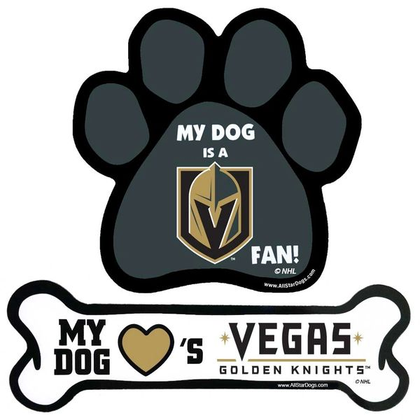 NHL - Las Vegas Golden Knights Magnet