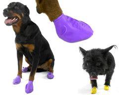 Pawz Dog Booties