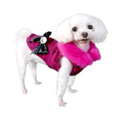 Bella Fur Coat