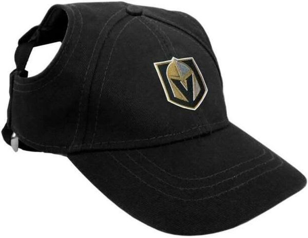 NHL - VGK Pet Baseball Hat