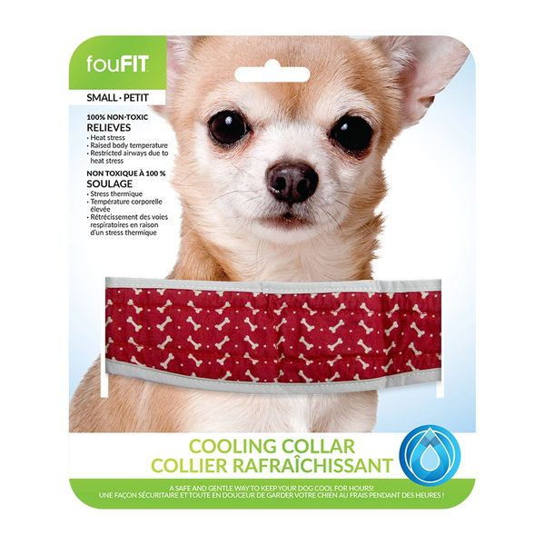 Cooling - fouFit Cooling Collar