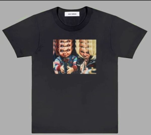 Ride Or Die Chucky T Shirt