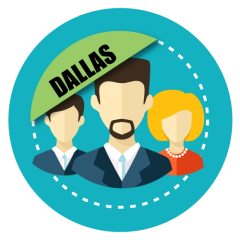 Dallas Corporate Package – 5-Day Courses for 3 attendees, plus optional add-ons for additional attendees – 30 Sept. – 4 Oct. 2019